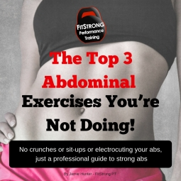 The Top 3 Abdominal Exercises You_re Not Doing!