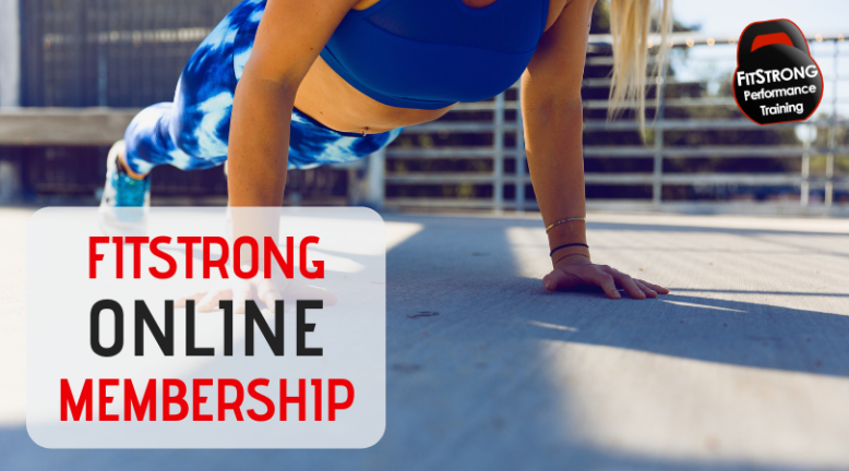 fitstrong membership subscription#3